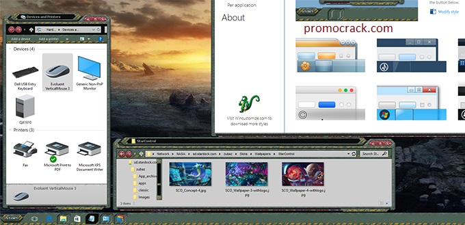 WindowBlinds Key Free Download
