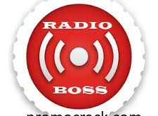 RadioBOSS Crack Full Version Download