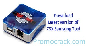 z3x Samsung Tool Pro 39.9 Crack (Loader) Without Box!