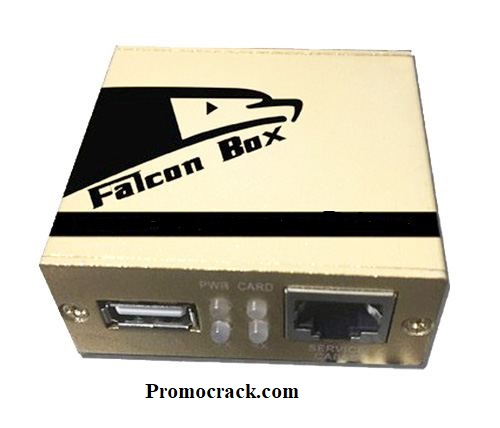Falcon Box 4.9 Crack + Setup (Without Box) Latest Free Download