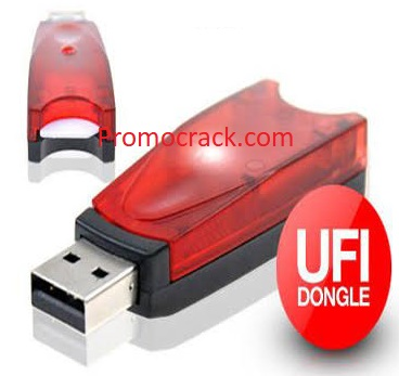 UFI Dongle Loader Crack