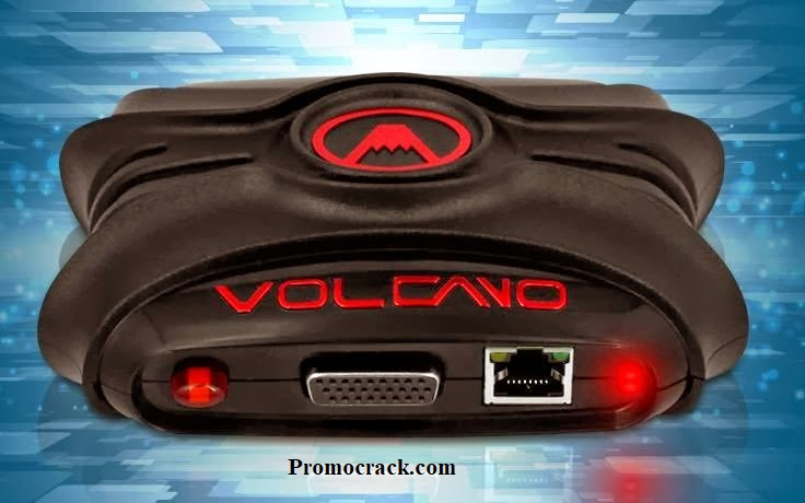 Volcano Box 3.1.10 Crack + Loader (Without Box) Setup Free Download