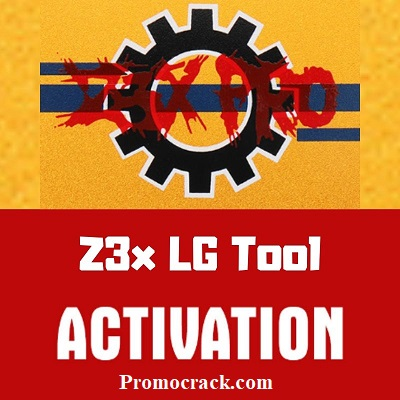 Z3X LG Tool 9.59 Crack + Setup (Latest) Free Download 2019