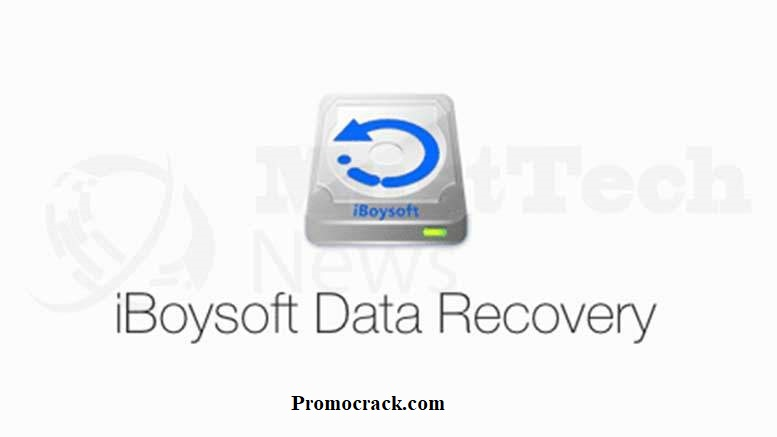 iBoysoft Data Recovery 3.2 Crack + License Key (Mac Windows) Is Here