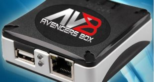 Avengers Box 0.6.5 Crack (Android MTK) Latest Setup Free Download