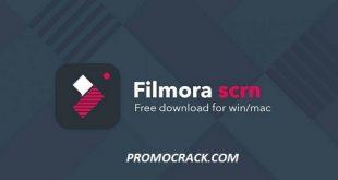 Filmora Scrn 2.0 Crack + Registration Code (Torrent) Free Download