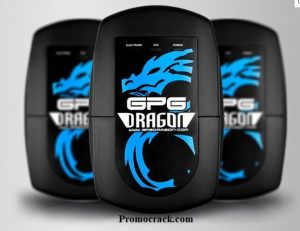 GPG Dragon 4.53c Crack + Setup (Without Box) Latest Free Download