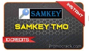 How To Install & Use SamKey Crack?