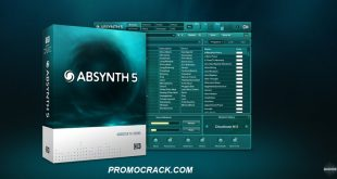 Absynth 5 Crack v5.3.1 For Mac Full Torrent Free Download