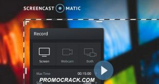 Screencast-O-Matic Pro Crack v2.0 With Serial Key Free Download