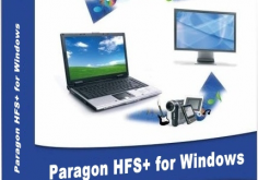 Paragon HFS+ 11.3.221 Crack & Torrent Serial Download