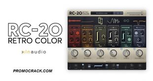 RC-20 Retro Color Crack + Torrent (2020) Free Download