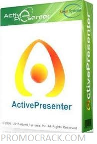 ActivePresenter 8.0.3 Full Crack (Mac) Product Key Download