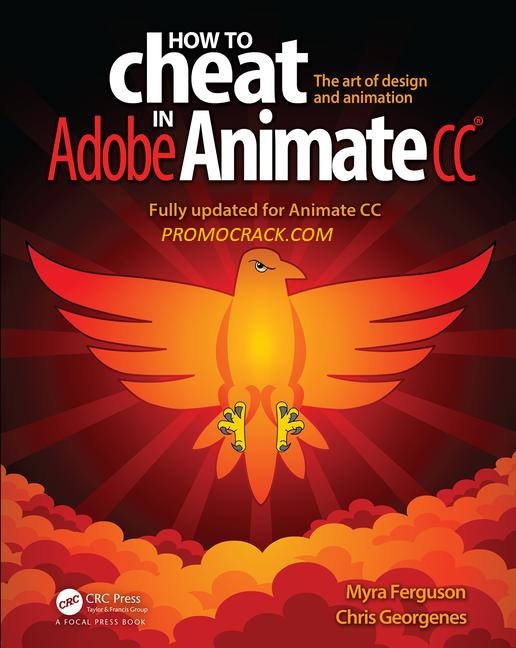 Adobe Animate CC 2020 v20 Crack + Torrent (Mac/WIN) Download