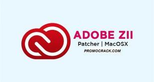 Adobe Zii Patcher 5.1.9 Crack + Torrent (MAC) Free Download