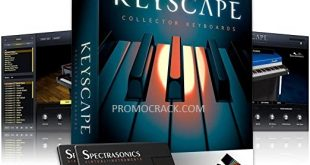 Keyscape 1.1.2c Crack + Torrent Free Download For (MAC)