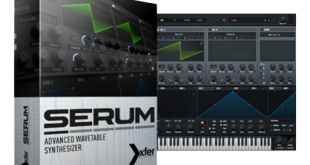 Serum VST V3b5 Crack & Torrent Free Download For Mac!