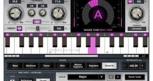 Waves Tune Real Time Crack Free Download ZIP + Torrent (2020)
