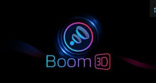 Boom 3D Crack + Registration Code Free Download (2020)