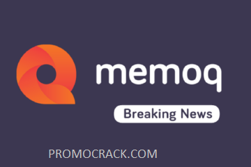 memoQ 9.3.9 Crack + License Key Free Download (2020)