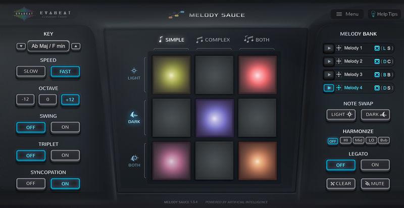 Melody Sauce VST 1.5 Crack & Torrent (Mac+Wind) Download