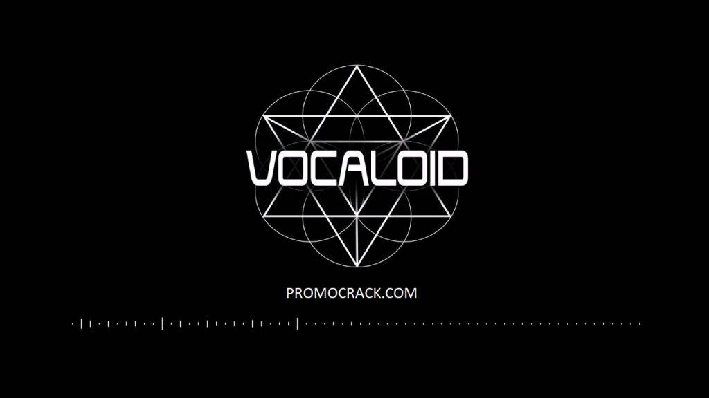 Vocaloid 5 Crack + Keygen With Serial Number (2020)