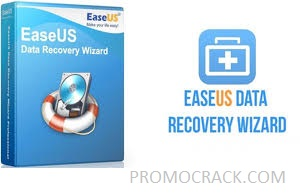 EaseUs Data Recovery Wizard Crack 13.6.0 License Code 2020