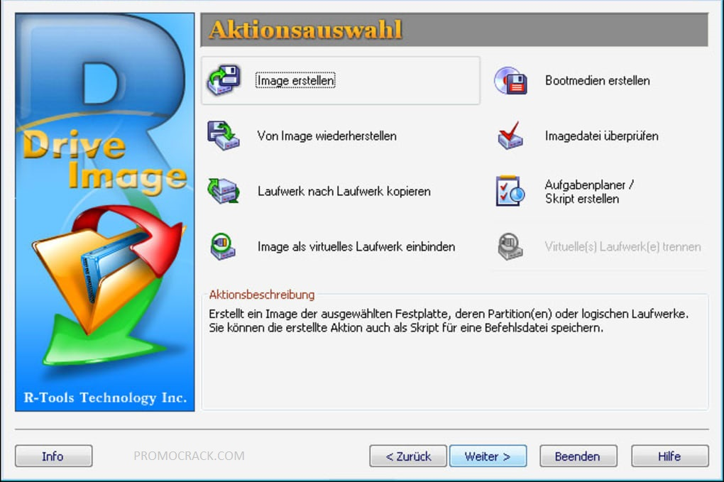 R-Drive Image 6.3 Crack + Download Patch 2020 [Latest]