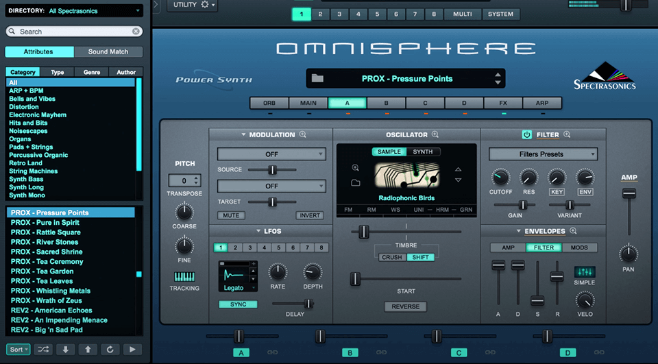 Omnisphere VST 2.6 Crack Latest Serial Number [Mac 2020]
