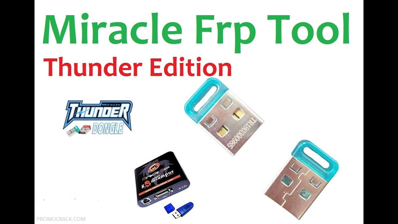 Miracle FRP Tool 1.58 Crack Latest 340+ Model Download [2021]