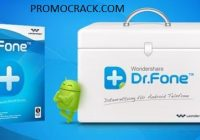 Dr.Fone 11.0.5 Crack + Registration Code Latest 2021 Key [Latest]