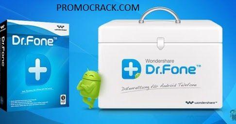 Dr.Fone 11.0.5 Crack + Registration Code Latest 2021 Key [Latest]