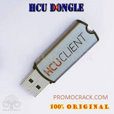 HCU Dongle Crack 2021