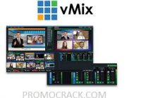vMix Crack Download