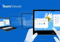 TeamViewer 15.14.2 Crack + License Key For [Windows + Mac]