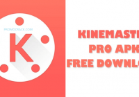 KineMaster Pro 4.16.5 Crack (APK) 2021 + Torrent Free Download