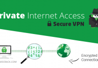 Private Internet Access VPN 3.10.1 Crack Download For (Mac & Windows)