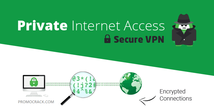 Private Internet Access VPN 3.10.1 Crack Download For (Mac & Windows)