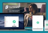 Surfshark VPN 2.8.1 Crack Full APK Premium License Key [2021]