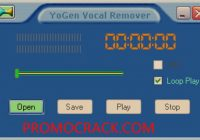 YoGen Vocal Remover 3.3.11 Crack 2021 Download [Mac + Windows]