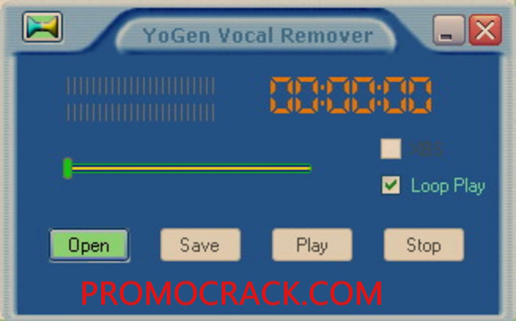 YoGen Vocal Remover 3.3.11 Crack 2021 Download [Mac + Windows]