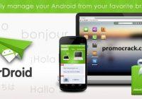 AirDroid Premium APK + Keygen Free Download [2021]