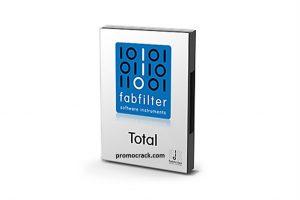 FabFilter Total Bundle Cracked