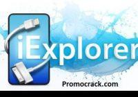 iExplorer 4.4.2 Crack + Reg Code Full Download