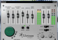 iZotope Vinyl VST 1.80 Crack & Torrent Free Download