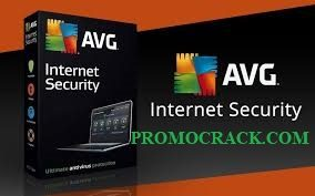 AVG Internet Security 21.5.3185 Crack + License Key 2025 [Latest]