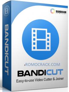 Bandicut 3.6.5.668 Crack + Torrent Video Cutter Download (Activator)
