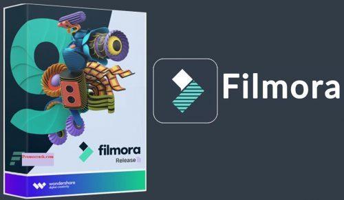 Filmora 10.4.2.2 Crack + Serial Key Download [Latest Keys 2021]