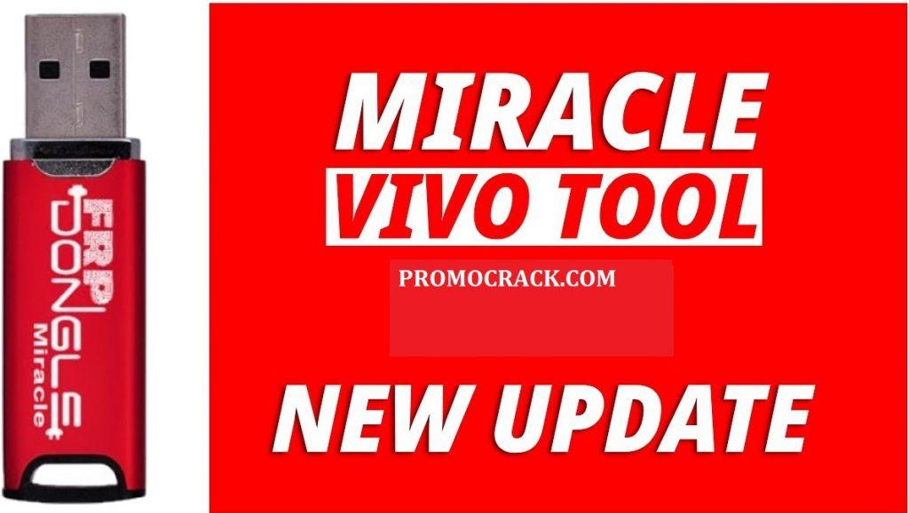 Miracle Vivo Tool 4.24 Crack Without Box Latest Setup (2021)