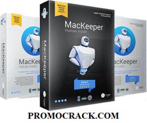 MacKeeper 5.4.4 Crack (Mac) + Activation Code Full Download